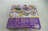 """""""As Is"""" Kinetic Rock-Rock Crusher Toy Kit with"""