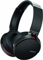 Sony MDRXB950B1/B Extra Bass Wireless Headphone