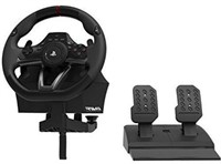 Hori Apex 4 - Racing Wheel for PlayStation 4