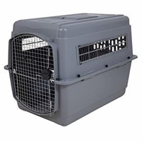 Petmate 00500 Sky Kennel for Pets from 70 to