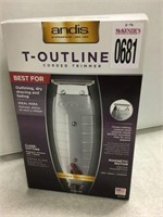 ANDIS CORDED TRIMMER