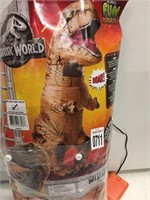 FUN FLATABLES T-REX ONE SIZE