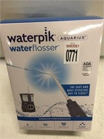 WATERPIK WATERFLOSSER
