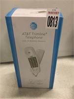 AT & T TRIMLINE TELEPHONE