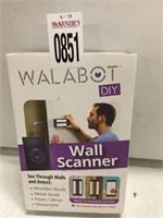 WALABOT WALL SCANNER