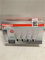 SYLVANIA 14W REPLACEMENT BULBS