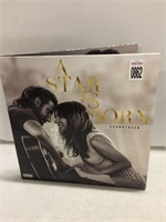 A STAR IS BORN RECORD ALBUM