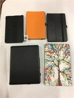 ASSORTED TABLET CASES