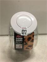 OXO GOOD GRIPS LARGE JAR 4.7L
