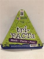 TRI-FACTA LEARNING RESOURCES