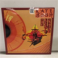 KATE BUSH RECORD ALBUM