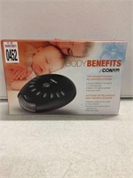 CONAIR SOUND THERAPY RELAXATION SYSTEM
