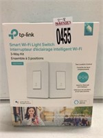 TP LINK SMART WIFI SWITCH