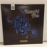 MERCYFUL FATE RECORD ALBUM