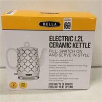 BELLA ELECTRIC KETTLE 1.2L