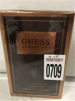 GUESS COLOGNE 100ML