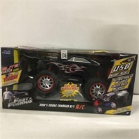 FAST & FURIOUS ELITE OFF ROAD 2.4GHZ