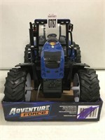 ADVENTURE FORCE FARM TRACTOR AGES 3+