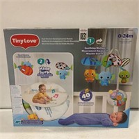 TINY LOVE DEVELOPMENTAL MOBILE AGES 0-24MONTHS
