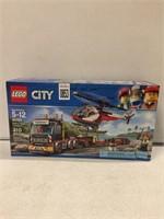 LEGO CITY AGES 5-12