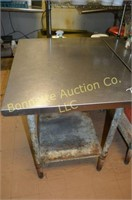 Online Only Restaurant Equipment Auction for Red River Grill