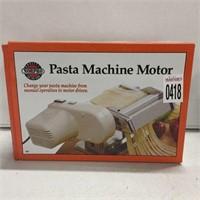 PASTA MACHINE MOTOR