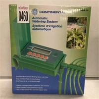 CONTINENTAL AUTOMATIC WATERING SYSTEM