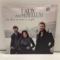LADY ANTEBELLUM RECORD ALBUM