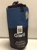 GIWIL TRAVEL TOWEL