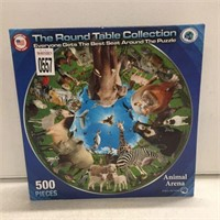 THE ROUND TABLE COLLECTION