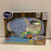 VTECH BABY MAGICAL DISCOVERY MIRROR