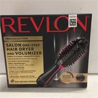REVLON SALON HAIR DRYER & VOLUMIZER