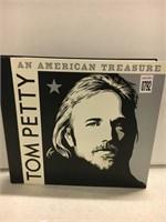 TOM PETTY RECORD ALBUM