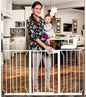 REGALO WIDESPAN EXTRA WIDE SAFETY GATE