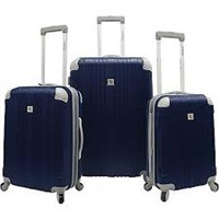 BEVERLY HILLS 3PC LUGGAGE