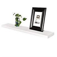 "MISSION FLOATING SHELF 35 1/2"" X 9 1/4"" X 2"""