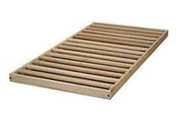KD FRAMES TWIN TRUNDLE BED(NOT ASSEMBLED)