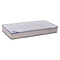 MILTON POCKETED COIL MATTRESS TWIN
