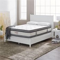 WAYFAIR SLEEP HYBRID MATTRESS QUEEN