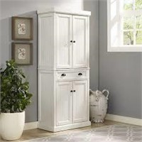 CROSLEY FURNITURE KITCHEN PANTRY CABINET