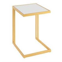 LUMISOURCE SIDE TABLE(NOT ASSEMBLED)