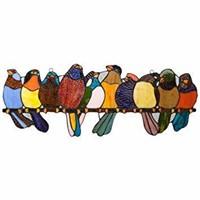RIVER OF GOODS BIRD SUNCATCHER
