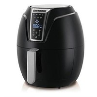 EMERLAND AIR FRYER WITH DIGITAL TOUCH DISPLAY