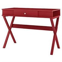 AMERIWOOD HOME CAMPAIGN DESK (NOT ASSEMBLED)