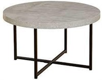 ERA COFFEE TABLE (NOT ASSEMBLED)