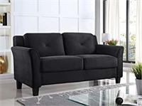 HARTFORD KD LOVESEAT MICROFIBER ORADE WITH