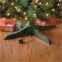 CHRISTMAS TREE STAND ROTATOR