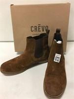 CREVO FOOTWEAR  MENS BOOTS US 10