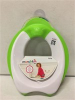 MUNCHKIN TOILET SEAT FOR TODDLERS
