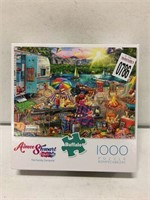 AIMEE STEWART COLLECTION PUZZLE